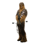 Chewbacca PNG HD icon png