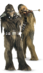 Chewbacca PNG Picture icon png