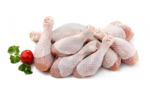 Chicken Meat PNG Clipart icon png
