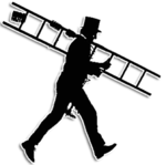 Chimney Sweep PNG Clipart icon png