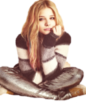 Chloe Grace Moretz PNG Free Download icon png
