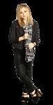 Chloe Grace Moretz PNG Pic icon png