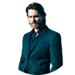 Christian Bale PNG File icon png