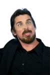 Christian Bale PNG Photo icon png