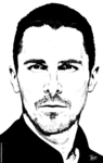 Christian Bale PNG Pic icon png