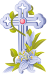 Christian Easter PNG Photos icon png