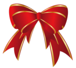 Christmas Bow PNG Pic icon png