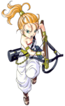 Chrono Trigger PNG Photo icon png