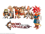 Chrono Trigger PNG Photos icon png