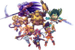 Chrono Trigger PNG Pic icon png