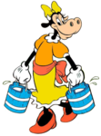 Clarabelle Cow PNG Photos icon png