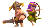 Clash of Clans PNG File icon png