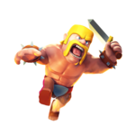 Clash of Clans Transparent Background icon png