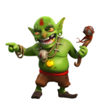 Clash of Clans Transparent PNG icon png