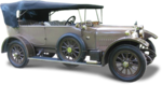 Classic Car PNG Transparent icon png