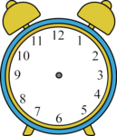 Clock No Hands PNG Image icon png