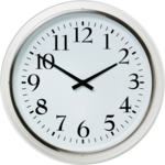 Clock PNG Pic icon png