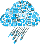 Cloud Computing PNG Image icon png