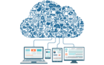 Cloud Hosting PNG Image icon png