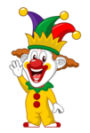 Clown PNG Transparent icon png