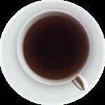 Coffee Mug Top PNG File icon png