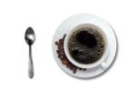 Coffee Mug Top PNG Transparent Image icon png