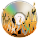 Compact Disk PNG HD Quality icon png