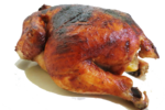 Cooked Chicken PNG File icon png