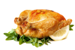 Cooked Chicken PNG Image icon png