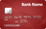Credit Card PNG Clipart icon png