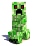 Creeper PNG Image icon png