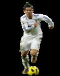 Cristiano Ronaldo PNG File icon png