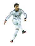 Cristiano Ronaldo PNG Photo icon png