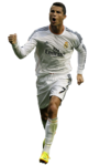 Cristiano Ronaldo PNG Pic icon png
