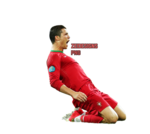 Cristiano Ronaldo PNG Transparent Image icon png