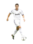 Cristiano Ronaldo PNG Transparent icon png