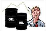 Crude Oil Barrel Transparent Background icon png