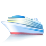 Cruise Ship PNG Photos icon png