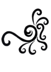 Curly PNG Free Download icon png
