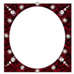 Dark Frame PNG Image icon png