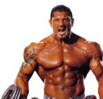Dave Bautista PNG Clipart icon png