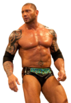 Dave Bautista PNG Image icon png