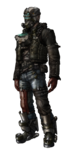 Dead Space Transparent PNG icon png