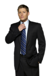 Dean Winchester PNG Image icon png