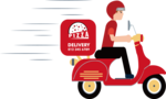 Delivery PNG HD icon png