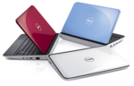 Dell Laptop PNG File icon png