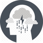 Depression Transparent Images PNG icon png