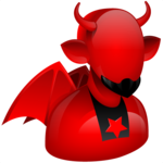 Devil PNG Clipart icon png