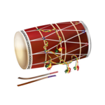 Dhol PNG Transparent Picture icon png
