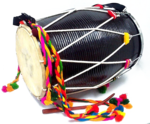 Dhol Transparent PNG icon png